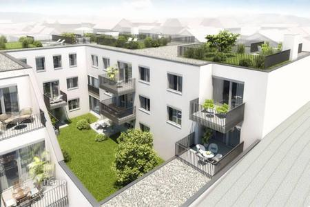 Cheap property for sale in Austria. Apartments in Vienna in a modern residential complex