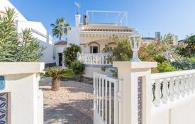 Houses with pools for sale in Los Dolses. Villa – Los Dolses, Alicante, Valencia, Spain