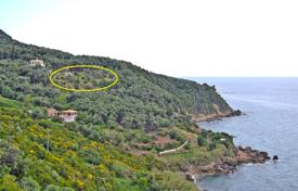 Development land – Corfu, Administration of the Peloponnese, Western Greece and the Ionian Islands, Greece for 330,000 €