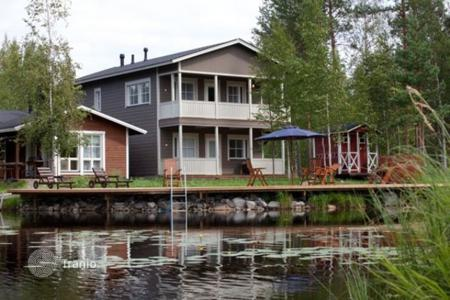 Property to rent in Finland. Villa – Punkaharju, South Savo, Finland