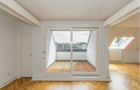 Penthouses for sale in Germany. Spacious penthouse in a newly renovated building in the heart of Kreuzberg, Berlin, Germany
