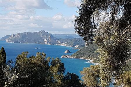 Property for sale in Corfu. Development land – Corfu, Greece