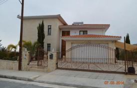 Luxury 5 bedroom houses for sale in Paphos. Luxury Villa — Tala