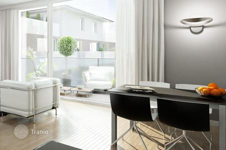 Cheap 1 bedroom apartments for sale in Hessen. New apartment in the city of Frankfurt, district Riedberg