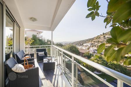 4 bedroom houses for sale in Costa del Garraf. Seaview house in Sitges