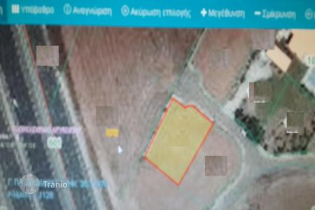 Property for sale in Latsia. 647m² Residential Plot in Latsia