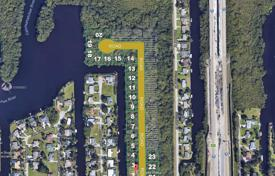 Development land – Fort Myers, Florida, USA for $1,900,000