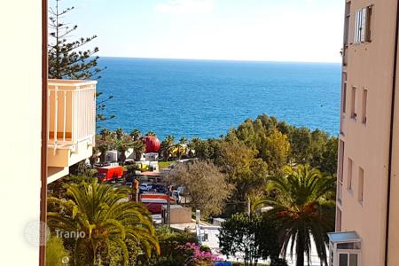 1 bedroom apartments for sale in Liguria. Apartment – Sanremo, Liguria, Italy