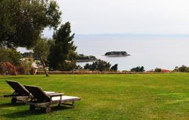 4 bedroom villas and houses by the sea to rent in Greece. Villa – Sithonia, Administration of Macedonia and Thrace, Greece