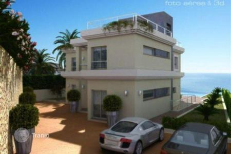 Luxury chalets for sale in Calpe. Chalet – Calpe, Valencia, Spain