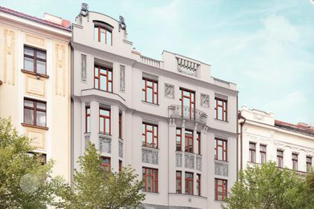 Property from developers for sale in Prague. Apartment - Prague, Czech Republic