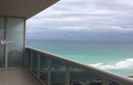 Bright two-bedroom apartment just a step away from the beach, Hallandale Beach, Florida, USA for $770,000