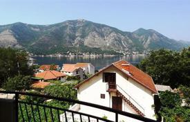 2 bedroom apartments by the sea for sale in Kindness. Apartment overlooking the Bay, Compassion, Montenegro