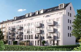 New home from developers for sale in Germany. New apartment in Munich Schwabing — planned significant increase in prices