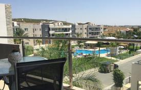 Penthouses for sale in Larnaca. A beautiful 2 bedroom top floor apartment for sale in Pyla with communal pool