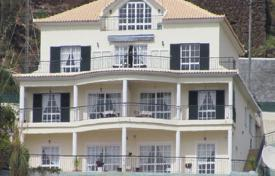 Apartments for sale in Madeira. Villa with a successful rental income