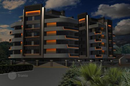 1 bedroom apartments from developers for sale overseas. Modern apartment in the village of Konyaalti