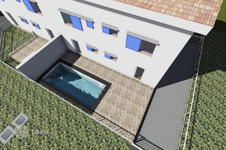 New homes for sale in Rovinj. Apartment ROVINJSKO SELO. New apartmets