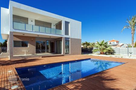 Luxury houses with pools for sale in Cabo Roig. Villa – Cabo Roig, Valencia, Spain