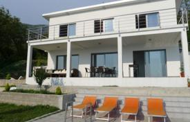 Luxury villa with infinity pool and fantastic views of the bay, the village Kulyacha, Budva for 475,000 €