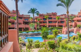 Luxury apartments for sale in Andalusia. Unique Elegant Penthouse, Torre Bermeja, Estepona