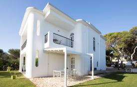 4 bedroom villas and houses to rent in Sardinia. Villa – Santa Margherita di Pula, Sardinia, Italy