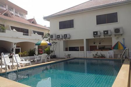 4 bedroom villas and houses to rent in Pattaya. Townhome - Pattaya, Chonburi, Thailand