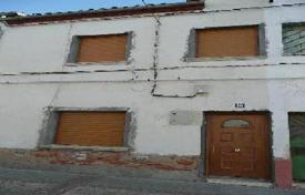 Houses for sale in Valladolid. Villa – Valladolid, Castille and Leon, Spain