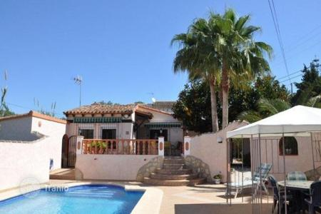 2 bedroom houses for sale in Senija. Villa/ Detached of 2 bedrooms in Benissa