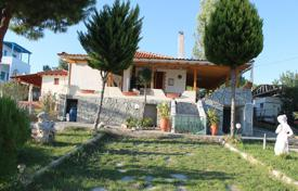 1 bedroom houses by the sea for sale in Greece. Detached house – Sane, Chalkidiki (Halkidiki), Administration of Macedonia and Thrace,  Greece