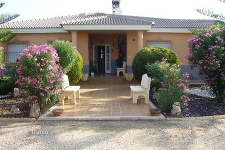 Houses for sale in Vera. Villa – Vera, Andalusia, Spain