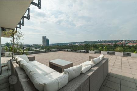3 bedroom apartments for sale in Praha 10. Apartment – Praha 10, Prague, Czech Republic