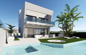 Houses for sale in Finestrat. Villa – Finestrat, Valencia, Spain