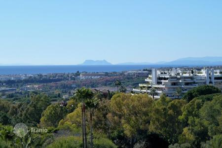 3 bedroom houses for sale in Andalusia. Country seat - Malaga, Andalusia, Spain