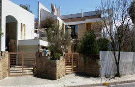 Luxury houses for sale in Nicosia. 6 Bedroom detached Villa in Strovolos with swimming pool