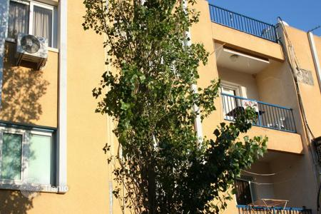 Cheap 2 bedroom apartments for sale in Ayia Napa. Two Bedroom Apartment in Agia Napa with Title Deed