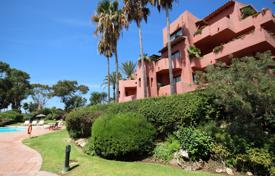 Luxury apartments for sale in Spain. Duplex Penthouse for sale in Alicate Playa, Marbella East