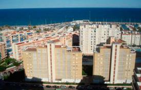 Coastal new homes for sale in Spain. New home – Valencia (city), Valencia, Spain