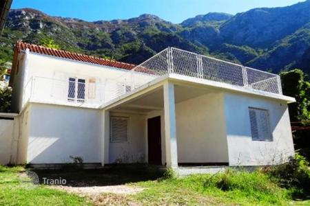 Residential for sale in Risan. Detached house – Risan, Kotor, Montenegro