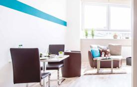 Residential for sale in Bavaria. Three-bedroom apartment with yield of 4.3% in a new residential complex, Nurenberg, Germany