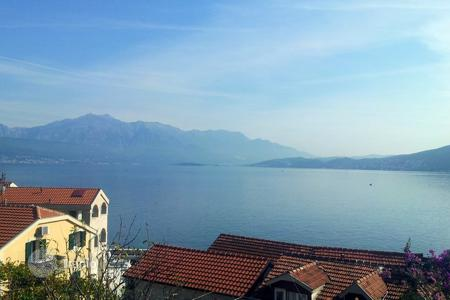 1 bedroom apartments by the sea for sale in Herceg Novi (city). Apartment – Herceg Novi (city), Herceg-Novi, Montenegro