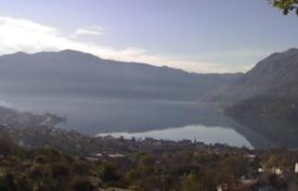 Coastal development land for sale in Kotor. Development land – Kotor (city), Kotor, Montenegro