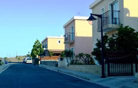Townhouses for sale in Yeroskipou. Terraced house – Yeroskipou, Paphos, Cyprus