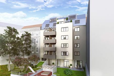 Commercial property for sale in Ottakring. Construction project of living building with excellent transport links in the area of Ottakring