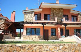 Property for sale in Administration of Macedonia and Thrace. Villa – Sithonia, Administration of Macedonia and Thrace, Greece