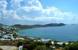 Development land – Mikonos, Aegean Isles, Greece for 2,700,000 €
