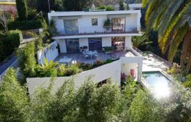 Residential to rent in Western Europe. Modern Villa Cannes