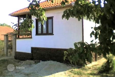 Houses for sale in Ravna gora. Townhome – Ravna gora, Varna Province, Bulgaria