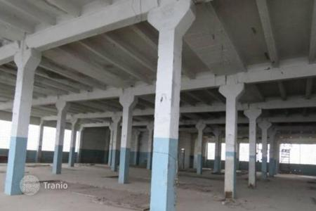 Commercial property to rent in Didi digomi. Warehouse – Didi digomi, Tbilisi, Georgia