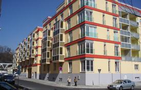 1 bedroom apartments for sale in Karlovy Vary Region. One-bedroom apartment with a parking, Karlovy Vary, Czech Republic